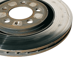 disc-unbalanced-wear-of-braking-surfaces
